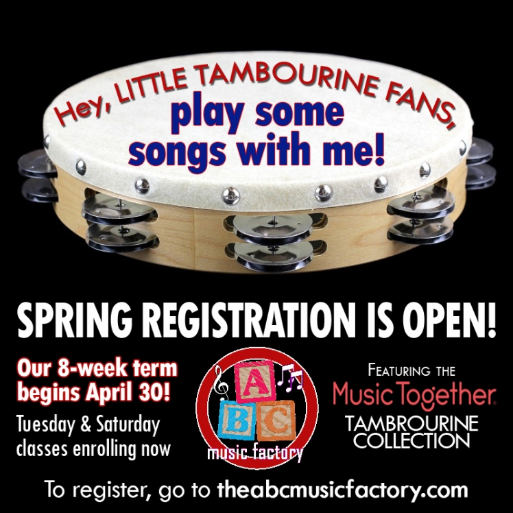 ABC - Spring 2019 registration